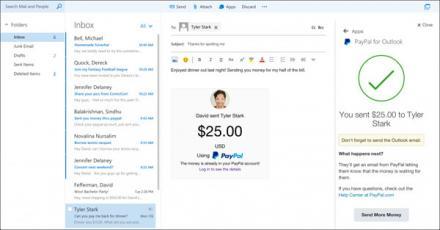 Tutte le novità sui plugin per Outlook
