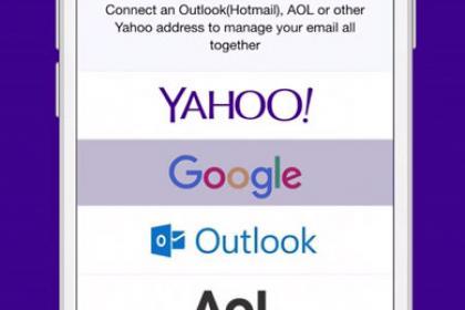 Continua il restyling di Yahoo Mail con il supporto di Gmail